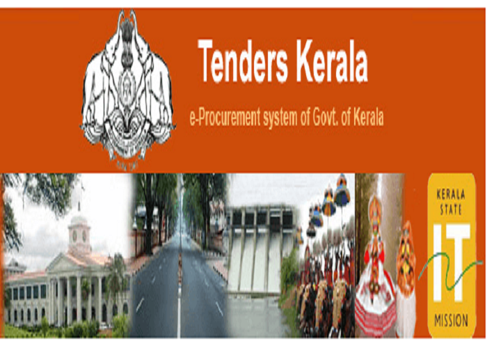 eProcurement System Govt. of Kerala